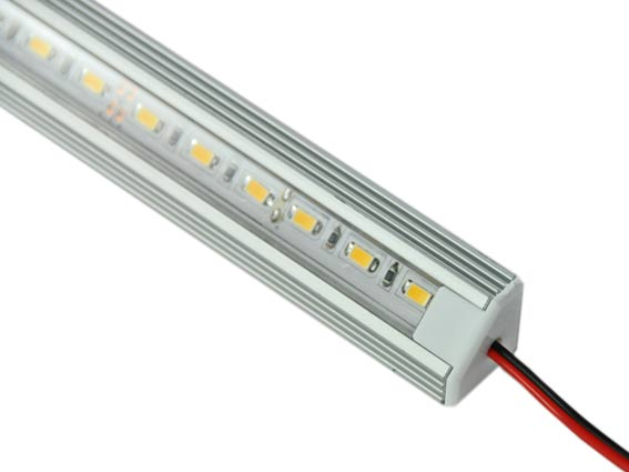 Dimbar Led List Kok : LED list 19×19, 5630 chip, 1700Lmm valfri longd