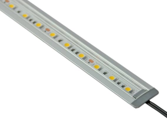 Led List Till Kok : LED list 25×7, 5050 chip, 900Lmm valfri longd