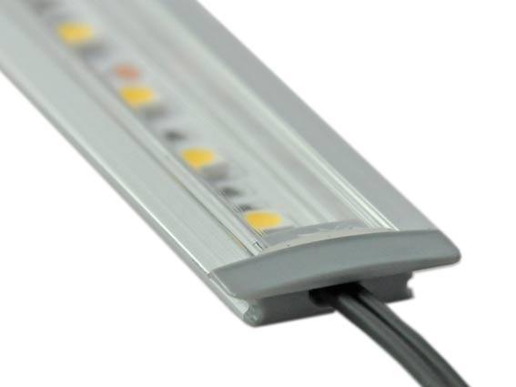 LED list 25×7, 5630 chip, 1700Lmm valfri l?ngd