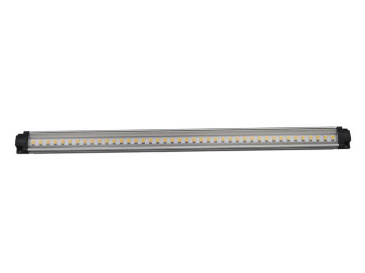 Dimbar Led List Kok : LED list byggbar 20x9mm, 500mm, 330Lm