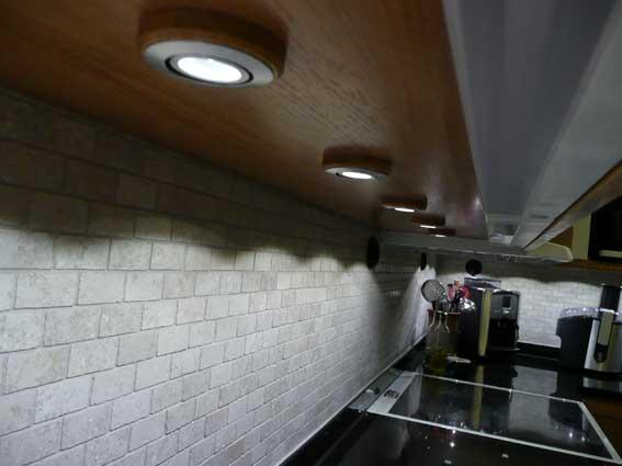 Belysning Kok Ikea : bonkbelysning kok med eluttag  So sotter du ihop en LED losning