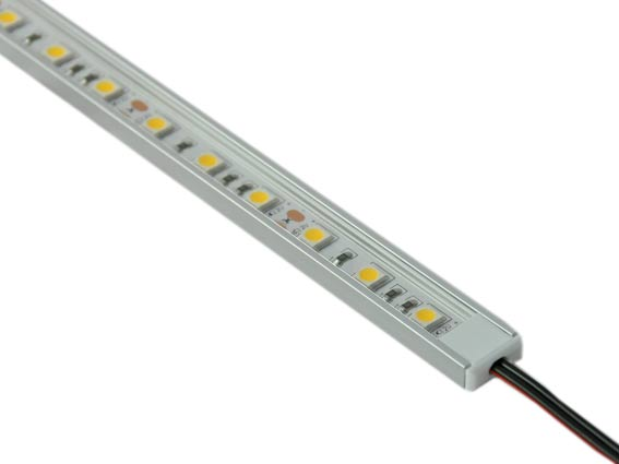 LED list 15x6, 5050 chip, 624mm