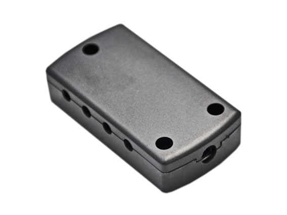 Splitterbox till byggbar 20x9mm led list 1:8