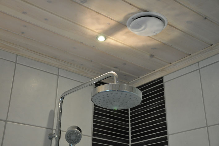 Kända upplyst.se - Articles - Ex. Downlights - Badrumsbelysning med LED WP-75
